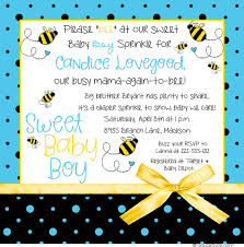 what is a sprinkle shower sprinkle baby shower invitations