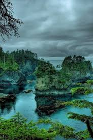Cape flattery washington cape flattery is the northwesternmost