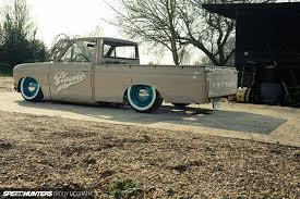 datsun where everything began page1 mini truckin forums at