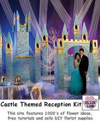 cinderella themed wedding cinderella wedding arch fairy tale theme weddings