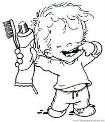 tooth coloring pages 683 dental health pinterest teeth and