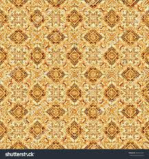 moroccan wrapping paper beautiful moroccan textile background brown stock