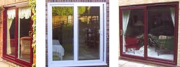 Upvc Sliding Patio Doors Doors Curwell Windows Ltd