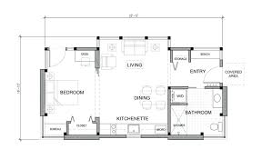 floor plans for a small house plans energy efficient homes floor plans