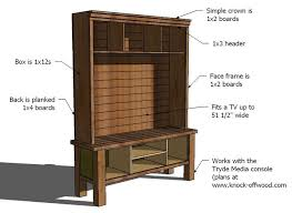 Wood Crafts Plans Free by 199 Best Ana White Images On Pinterest Furniture Plans