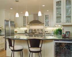 Kitchens With Track Lighting by 55 Beautiful Hanging Pendant Lights For Your Kitchen Island