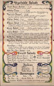 the source restaurant menu 70 u0027s cookbook art pinterest menu
