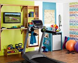 Small Treadmills For Small Spaces - where to position your treadmill
