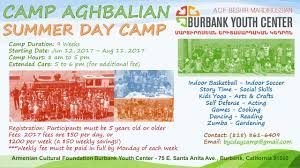 camp aghbalian home