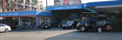 Car Washes Near Me Hiring Sunset Car Wash Voted La U0027s Best Car Wash