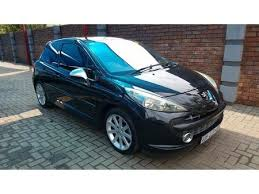 peugeot used dealers used peugeot 207 cars for sale in pretoria on auto trader