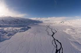 imagenes de la antartida un enorme agujero ha aparecido en mitad de la antártida y ningún