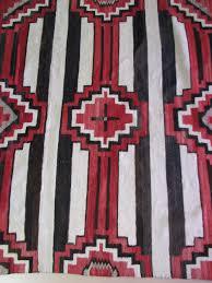 n is for navajo blanket pope county museum u2013 museum musings