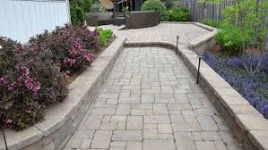 Types Of Pavers For Patio 3 Types Of Pavers For Your Outdoor Space Angie S List