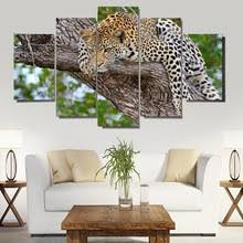 Cheetah Home Decor Online Get Cheap Cheetah Wall Art Aliexpress Com Alibaba Group