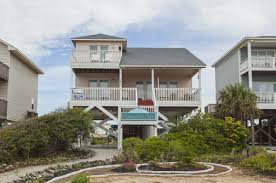 Vacation Rental House Plans Anchored In Hope A Oak Island Vacation Rental
