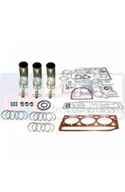 massey ferguson ad3 152 perkins engine overhaul kit 30 103s