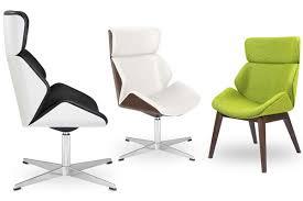 Reception Chair Cascara Reception Chair