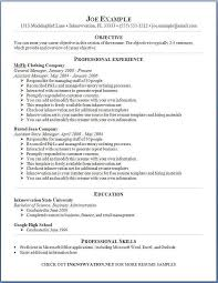 Career Overview Resume Online Resume Samples Ready For More Resume Template Resume