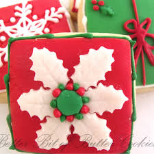 gourmet decorated christmas cookies decorated christmas cookies