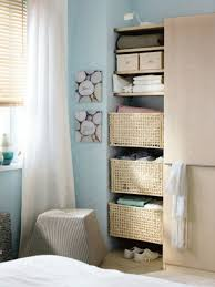 Smart Bedroom Storage Ideas DigsDigs Organize Your Chaos - Bedroom storage designs