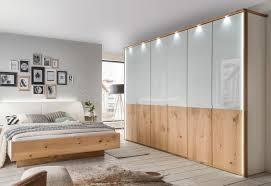 Schlafzimmerschrank Mit Aufbauservice Wiemann Kleiderschränke Möbel Letz Ihr Online Shop