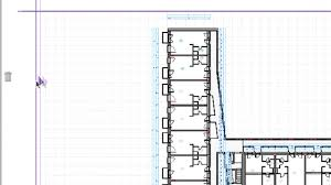 creating a 3d cutaway on a floor plan in archicad youtube