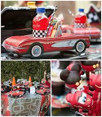 boys birthday ideas heart racing disney cars themed birthday party boys birthday