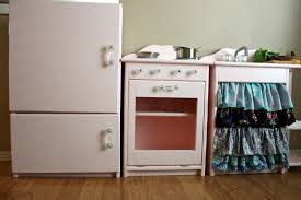 pink retro kitchen collection pink play kitchen beingbrook