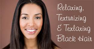 how to texturize black hair relaxing texturizing and texlaxing black hair