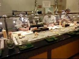 Minado Sushi Buffet by Nagoya Japanese Sushi And Seafood Buffet Restaurant Youtube