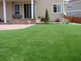 Astro Turf Backyard Artificial Turf Four Seasons Landscaping