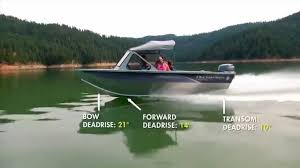 duckworth boats deadrise defined youtube