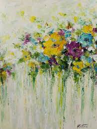best 25 acrylic painting flowers ideas on pinterest folk art