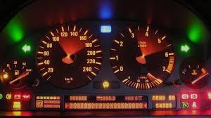 bmw 5 series check engine light e36 obd1 stop test codes check engine light