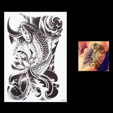 flower sleeve tattoos for men promotion shop for promotional