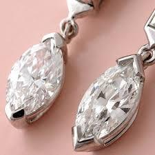 earring jackets dangle fay cullen archives earrings estate diamond earring jackets