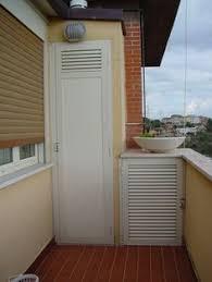 armadietto da balcone armadi alluminio armadio in alluminio ante mensole misure cm x cm