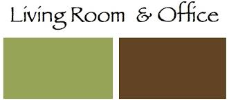 color combination for green color recipes brown and green a classic color combination