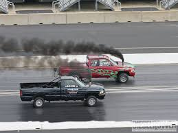 Old Ford Truck Drag Racing - downright diesels photo u0026 image gallery