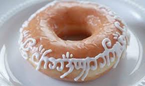 One Ring To Rule Them All Meme - muslamic writing donut hoax is actually lord of the rings language