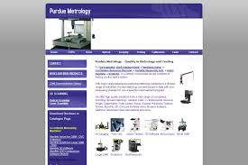 news and new products purdue metrology