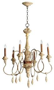 Antique Wood Chandelier French Wood And Metal Chandelier Vintage Tuscan Wood And Iron