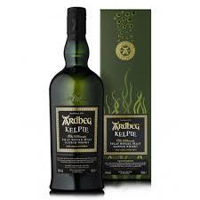 Les Dix Commandements Clous La Croix Ou Requis Whisky Ardbeg Kelpie 70cl 46 Edition Limitée 2017