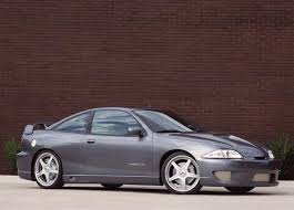 2001 chevrolet cavalier turbo sport chevrolet pinterest