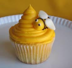 bumble bee cupcakes jazzed up cakes bumblebee cupcake
