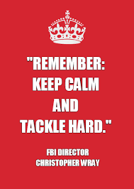 Make Keep Calm Memes - meme maker tackle hard