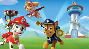 paw patrol ready action leapfrog