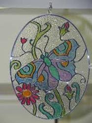 glass painting at rs 120 piece glass paintings id 6600770012