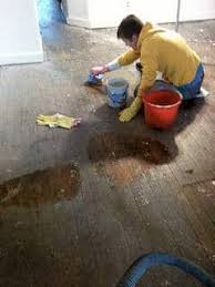 are hardwood floors to keep clean hardwoodch